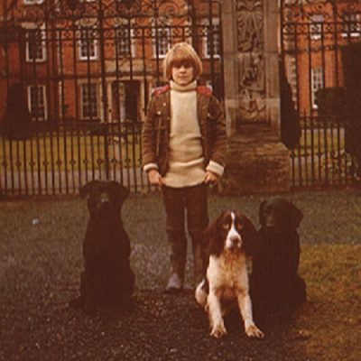John First starting with Dogs